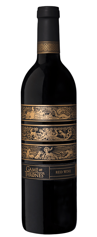 2017 Game of Thrones Red Blend, Central Coast, 750ml