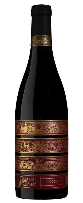 2017 Game of Thrones Pinot Noir, Oregon, 750ml